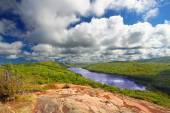 Lake of the Clouds Michigan — Stock Photo