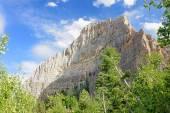 Echo Cliffs Landscape Nevada — Stock Photo