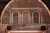 Mosque in Fez, Morocco — Stock Photo