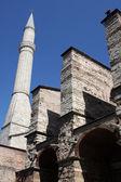 Hagia sophia — Zdjęcie stockowe