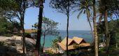 Andaman sea, Thailand — Photo