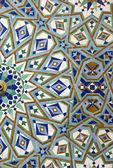 Arabische patroon — Stockfoto