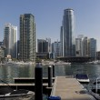 Dubai Marina — Stock Photo #54683501