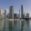 Dubai Marina — Stock Photo #54683563