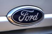 Ford car — Stockfoto