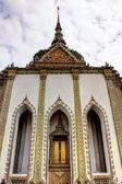 Grand Palace — Stock Photo