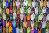 Colorful Souk — Stock Photo
