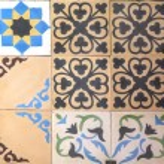 Arabic ornaments — Stock Photo #56372863