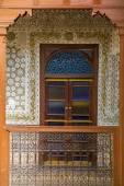 Riad in Marrakech, Morocco — Stock Photo