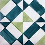 Lisbon tiles — Stock Photo #57593469