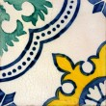 Lisbon tiles — Stock Photo #57593481