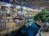 West Edmonton Mall — Stock Photo