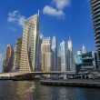 Dubai Marina — Stock Photo #60714435