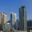 Dubai Marina — Stock Photo #61233921
