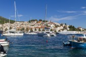 Hvar, Croatia — Stock Photo