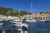Hvar, Croatia — Stock Photo