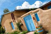 Ranchos de Taos in New Mexico — Stock Photo
