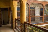 Marrakech, marocko — Stockfoto