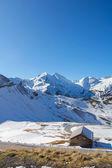 Alperna — Stockfoto