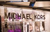 Michael Kors shop — Stock Photo