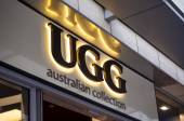 Ugg オーストラリア店 — ストック写真