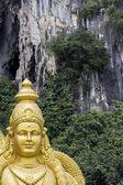 Batu Caves w Malezji — Zdjęcie stockowe