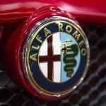 ������, ������: Alfa Romeo car