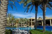 RIU Santa Fe Hotel at Cabo San Lucas, Mexico — Stock Photo