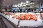 Seafish — Stock Photo