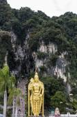 Batu Caves in Malaysia — Stock Photo