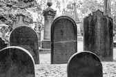 St Anne Church cemetery in Ryde, Australia — Stock Photo