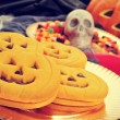 Halloween food — Stock Photo #55152025