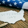 Veterans Day — Stock Photo #56246927