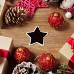Christmas gifts — Stock Photo #57939737