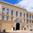 Princes Palace of Monaco in Monaco-Ville, Monaco — Stock Photo #78529784