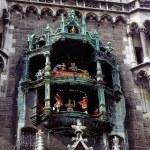 Town Hall, Munich — Stock Photo #54763431