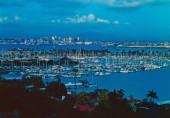 Сан-Диего — Стоковое фото
