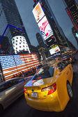 Street of New York — Stock Photo