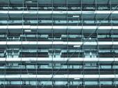 Scaffold — Stock fotografie