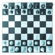 Chess picture — Stock Photo #52296701