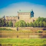 Dresden Semperoper — Stock Photo