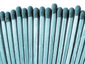 Matches picture — Stock Photo