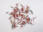 Passive resistor — Stock Photo