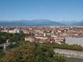 Вид Турина — Стоковое фото