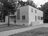 Bauhaus Meisterhaeuser — Stockfoto