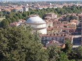 Vista di Torino — Foto Stock