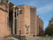Cathédrale de Coventry — Photo