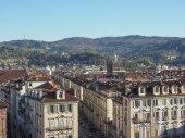 Turin italien — Stockfoto