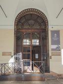 Armeria Reale in Turin — Stock Photo
