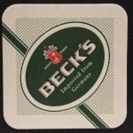 Beermat drink coaster — Stock Photo #60123075